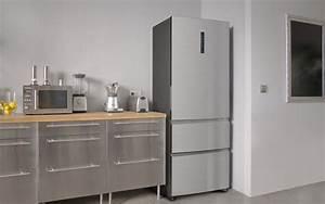 Frigo Multi Porte : frigor fico de haier serie 70 electrodomia ~ Premium-room.com Idées de Décoration