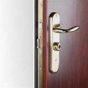 porte d39entree blindee protecdoor alliage securite With bloc porte serrure 3 points
