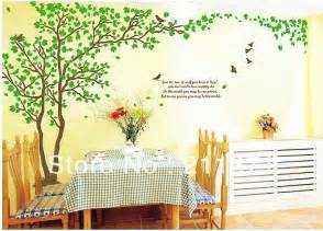 71 quot x71 quot large tree wall stickers decals for living room decoration mural decor wall quotes