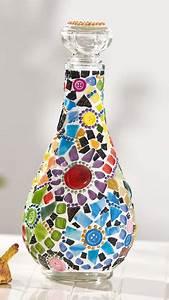 Mosaik Basteln Mit Kindern : die besten 25 mosaik ideen auf pinterest mosaik ~ Lizthompson.info Haus und Dekorationen