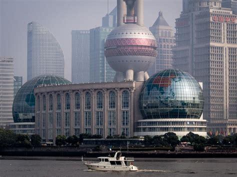 Architecture Shanghai Five Acres Travel