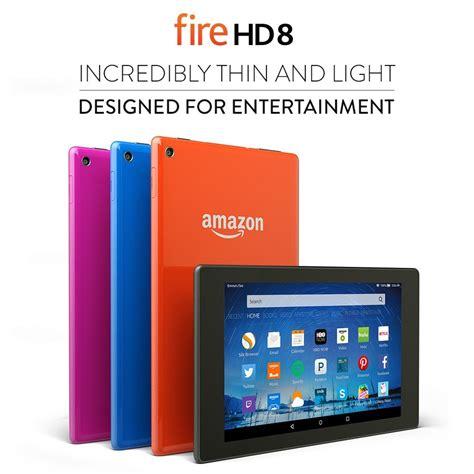 Kindle Fire Hd 8 Singapore
