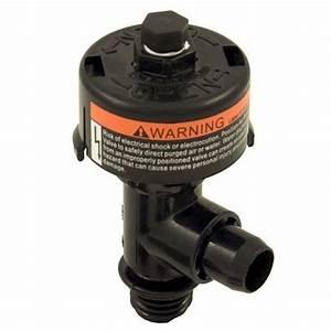 Pentair High Flow Manual Air Relief Valve 98209800