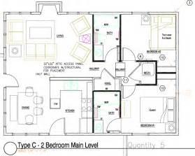 2 bedroom cottage plans 2 bedroom cottage plans bedroom at estate