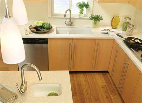 Undermount Swanstone Sinks
