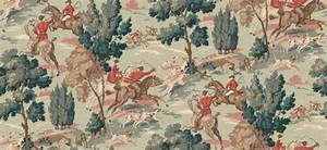 Fox Hunt Scene Wallpaper WallpaperSafari