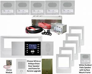 Nutone Ima3303 Intercom System Replacement Parts