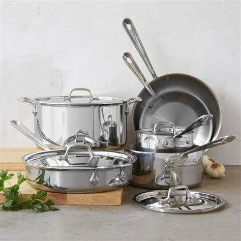 difference  copper  stainless steel pans chowhound
