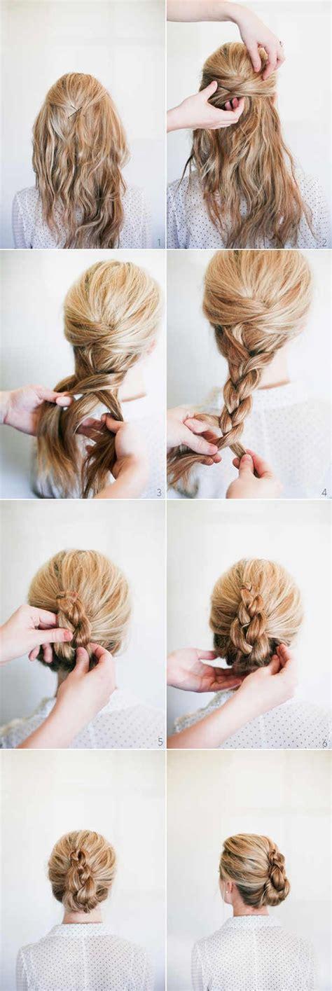best 25 easy wedding updo ideas on pinterest party hair