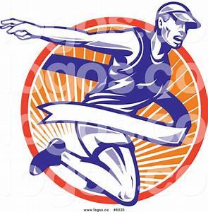 Marathon Runner Logo   www.pixshark.com - Images Galleries ...