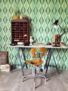 Papier Peint Bureau De Travail by Lovers Of Mint Blog D 233 Co Boh 232 Me Et Cool Lifestyle