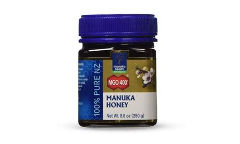 Manuka Honey 100% Pure New Zealand Honey Mgo 400+ (88 Oz