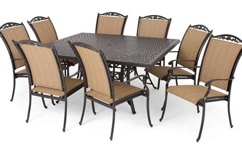 Outdoor Sling Chairs Replacement Material For Furniture