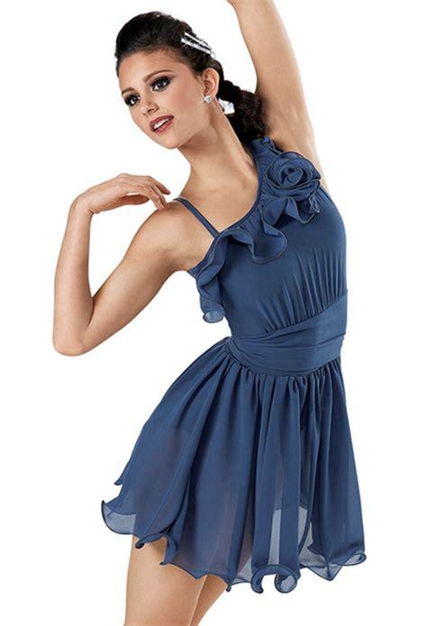 modern costume modern ballet clothes costume child costume strapless dress