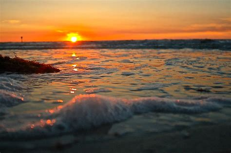 7 Amazing Sunsets Captured on Clearwater Beach