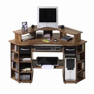 Eck Pc Tisch : ber ideen zu computertisch auf pinterest das b ro designs und winkelschreibtisch ~ Indierocktalk.com Haus und Dekorationen