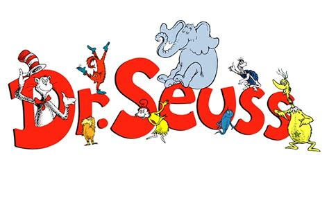 Dr Seuss Books  Children's Books Online Chatebooks