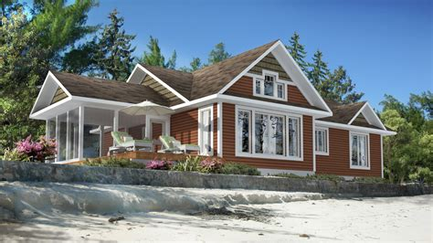 Beaver Homes And Cottages  Lindhill Ii