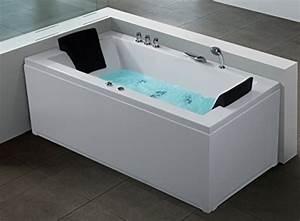 Whirlpool Für Badewanne : whirlpool badewanne nizza lang mit 6 massaged sen vergleich ~ Michelbontemps.com Haus und Dekorationen