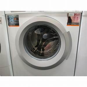 Comparatif Lave Linge Hublot : test siemens wm14q472ff iq500 lave linge ufc que choisir ~ Melissatoandfro.com Idées de Décoration