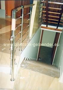 Treppengeländer Selber Bauen Stahl : gel nder edelstahl g nstig nur bei bartczak gelaender ~ Lizthompson.info Haus und Dekorationen