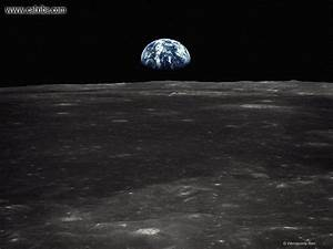 View of Earth From Moon (page 4) - Pics about space