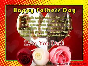 Happy Fathers Day Cards and Wallpapers 2014 - Easyday