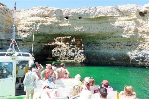 Glass Bottom Boat Quarteira by Algarve Seafaris Vilamoura Portugal Updated 2018 Top