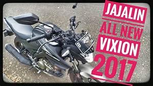 Test Ride Dan Review All New Vixion 2017   Bukan Vixion R