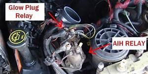 Power Stroke Glow Plug Problem