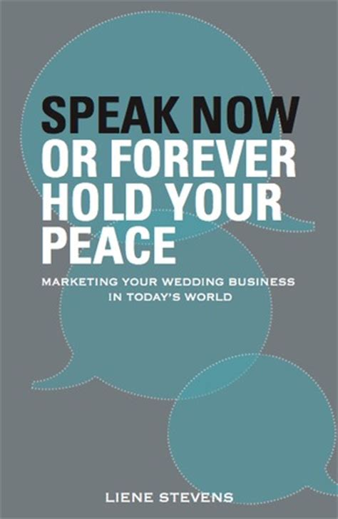 speak now or forever hold your peace speak now or forever hold your peace by liene stevens reviews discussion bookclubs lists