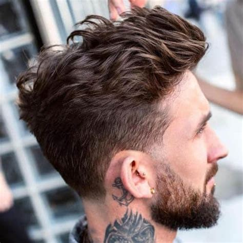 45 awesome quiff haircuts for modern cool s hair