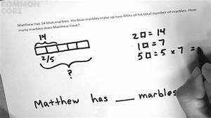 Common Core Math  How To Teach Word Problems