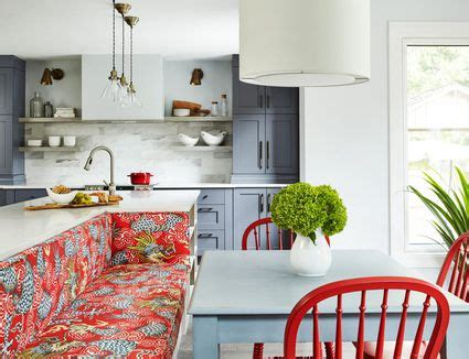beautiful cabinets kitchens 10 of the most inspiring colorful kitchen cabinets 1540
