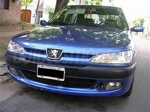 Peugeot 306 Usados En Argentina