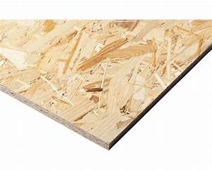 Osb Platten Stärke : osb3 platte 25x1250x2500 mm ungeschliffen bei hornbach kaufen ~ Buech-reservation.com Haus und Dekorationen