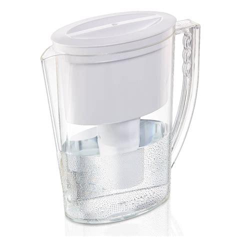 brita filter water brita water filter pitcher 48 oz white walmart com