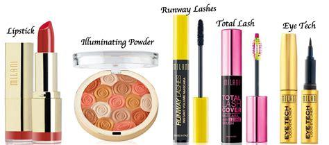 milani cosmetics topseller produkte guenstiger