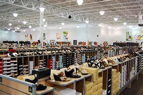 Dsw Designer Shoe Warehouse, Atlanta, Georgia