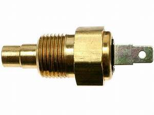 For 1987 Gmc R1500 Water Temperature Sender Smp 48115ss