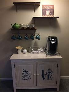 Here, Are, Brilliant, Coffee, Station, Ideas, For, Creating, A, Little, Coffee, Corner, That, Will, Help, You