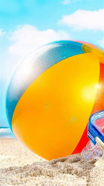 Sand Beachball Summer Iphone Android Beach Ball