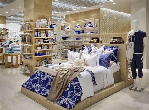 Bed Shops by New Zara Home Store Milan Interior Visual Merchandising