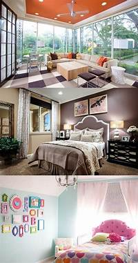 design your room Creative Ways to Decorate Your Living Room without Painting - Interior design