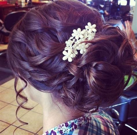 prom hair ideas braided updo pinterest prom hairstyles