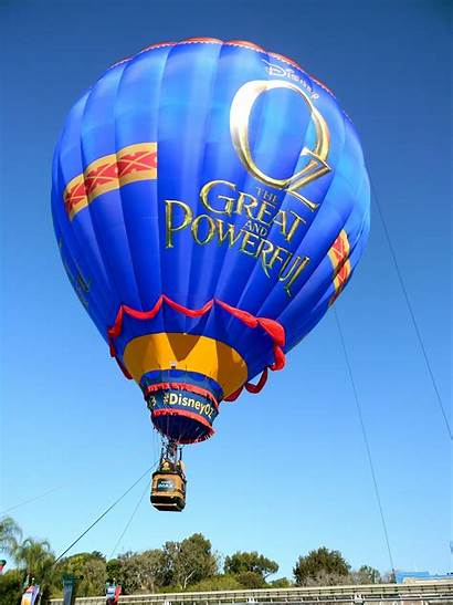 Balloon Oz Powerful Brad Formerly Minute Mouse
