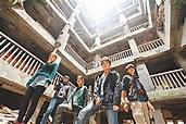 《鬼城》赴現代鬼鎮取景 - 香港文匯報