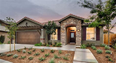 Mountain Gate  California Series New Home Community