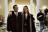 Joshua Malina & Mary McCormack (The West Wing)   West wing ...