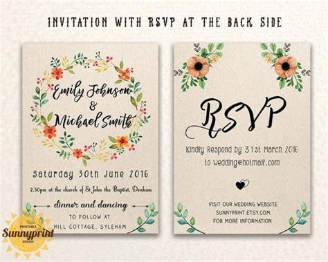 inspiration photo  wedding invitation maker